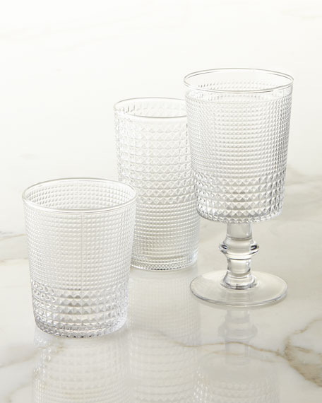 Hashtag Highballs, Set of 4