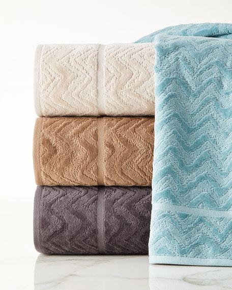 Missoni Home Rex Bath Towel