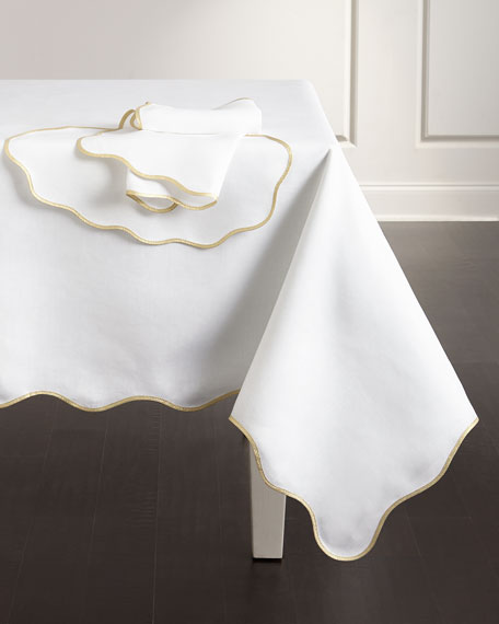 Matouk Meira Placemats, Set of 4