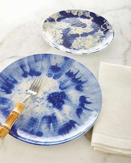 Juliska Splatter & Spin Melamine Dessert/Salad Plate