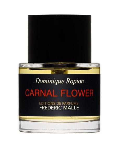 Carnal Flower Travel Case Refill, 0.3 oz./ 10 mL