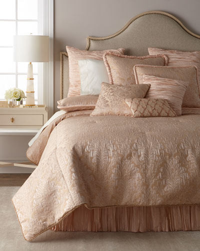 Aurora King Comforter  and Matching Items