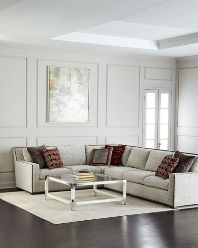 Suki Right-Side Return Sectional  and Matching Items
