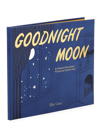 Goodnight Moon Children's Book by Margaret Wise Brown  and Matching Items