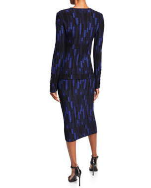 afbc799a942 St John Collection at Neiman Marcus