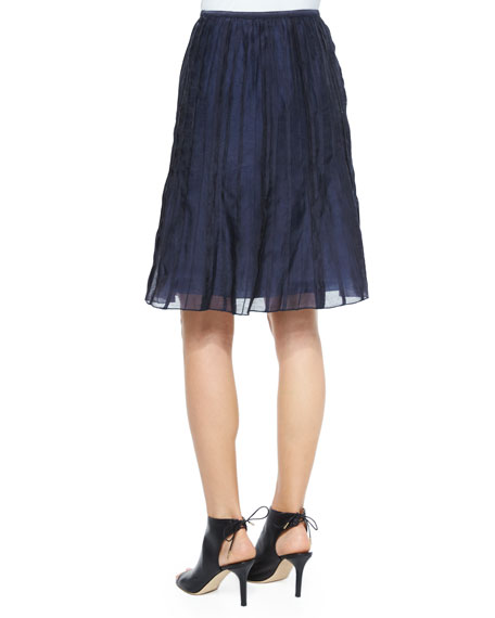 Fluttery Batiste Flirt Skirt