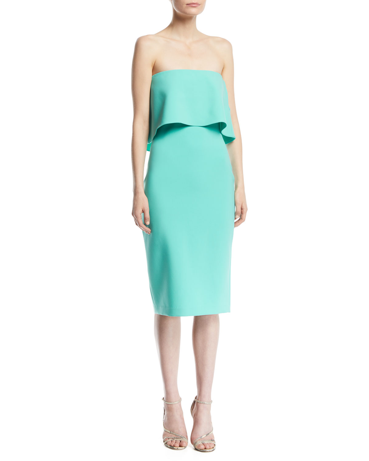996fcb7429 Likely Driggs Dress