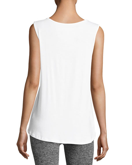 One Hand In My Pocket Tank Top
