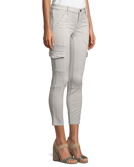 Joie Okana Skinny Cargo Pants