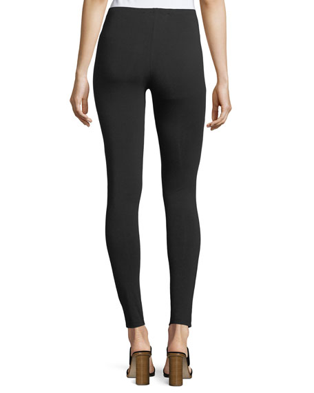 Full-Length Leggings, Plus Size