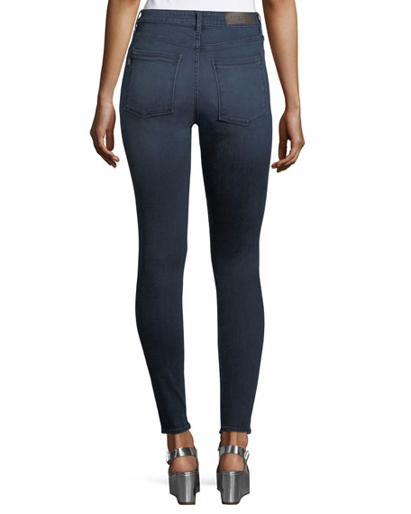 Parker Smith Bombshell Skinny Jeans