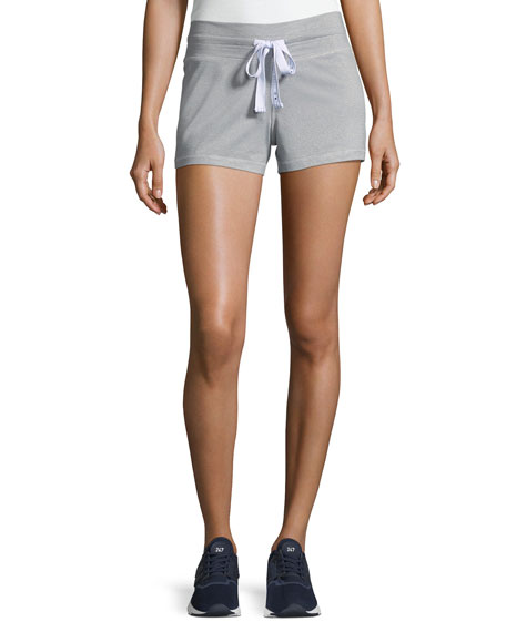 The Tennis Court Shorts