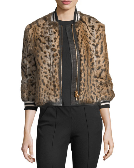 Veronica Beard Kate Raw-Hem Skinny Jeans and Matching