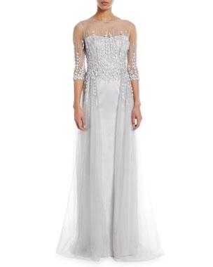 ef676416450bf Women's Evening Dresses at Neiman Marcus
