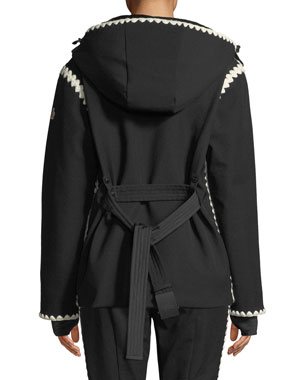 5146e3e6f2 Women's Designer Coats & Jackets at Neiman Marcus