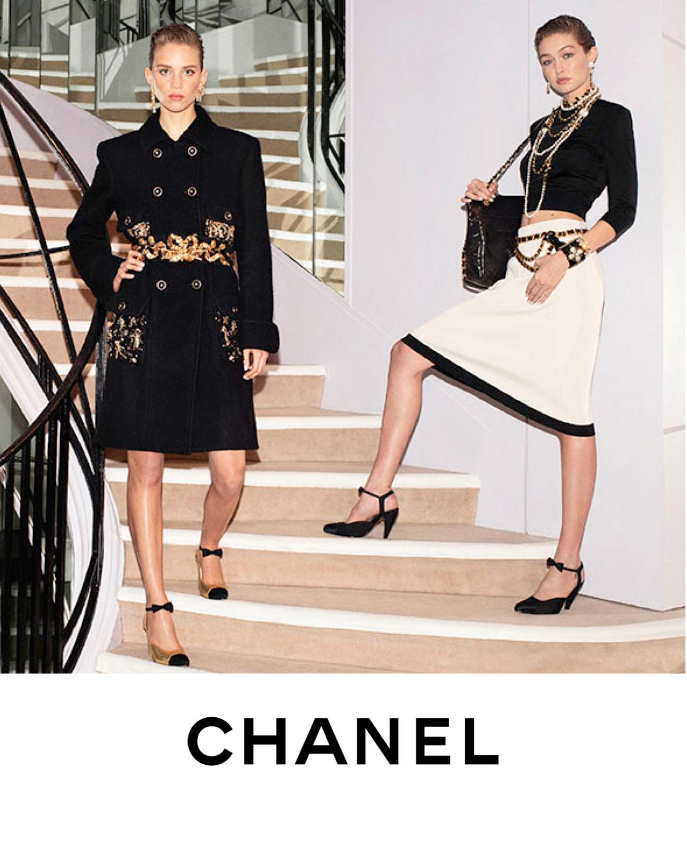 Chanel Spring-Summer 2019