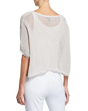 adbfa63f235 Designer Sweaters for Women at Neiman Marcus