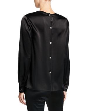 1573cce6678d22 Women's Blouses at Neiman Marcus