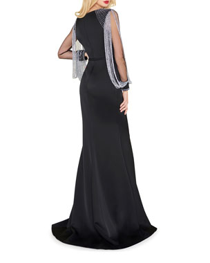 2d5e73d807174 Evening Gowns by Occasion at Neiman Marcus