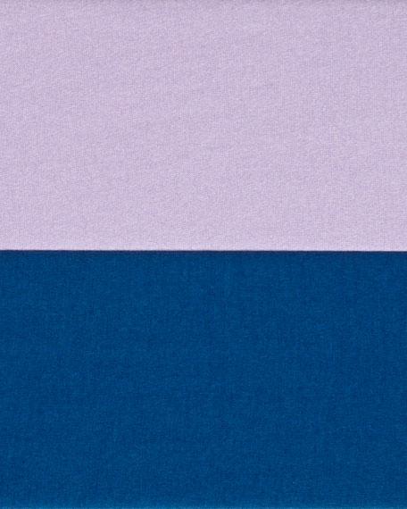 Neiman Marcus Cashmere Collection Superfine Cashmere-Blend Boat-Neck Blouson-Sleeve Sweater