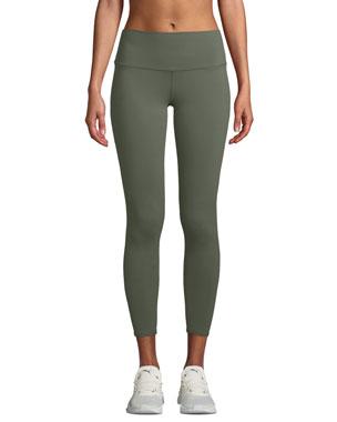 46beb10033b267 Alo Yoga High-Waist Tech-Lift Airbrush Full-Length Leggings