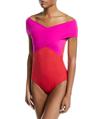 358bbd1113 Swimwear & Coverups on Sale at Neiman Marcus
