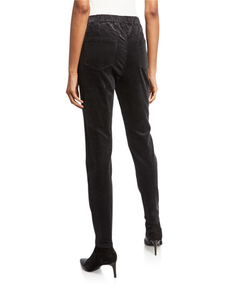 Eileen Fisher Corduroy Jeggings