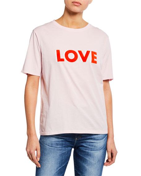 Kule The Modern Love Short-Sleeve T-Shirt