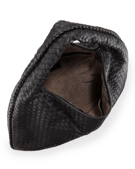 Veneta Intrecciato Maxi Hobo Bag