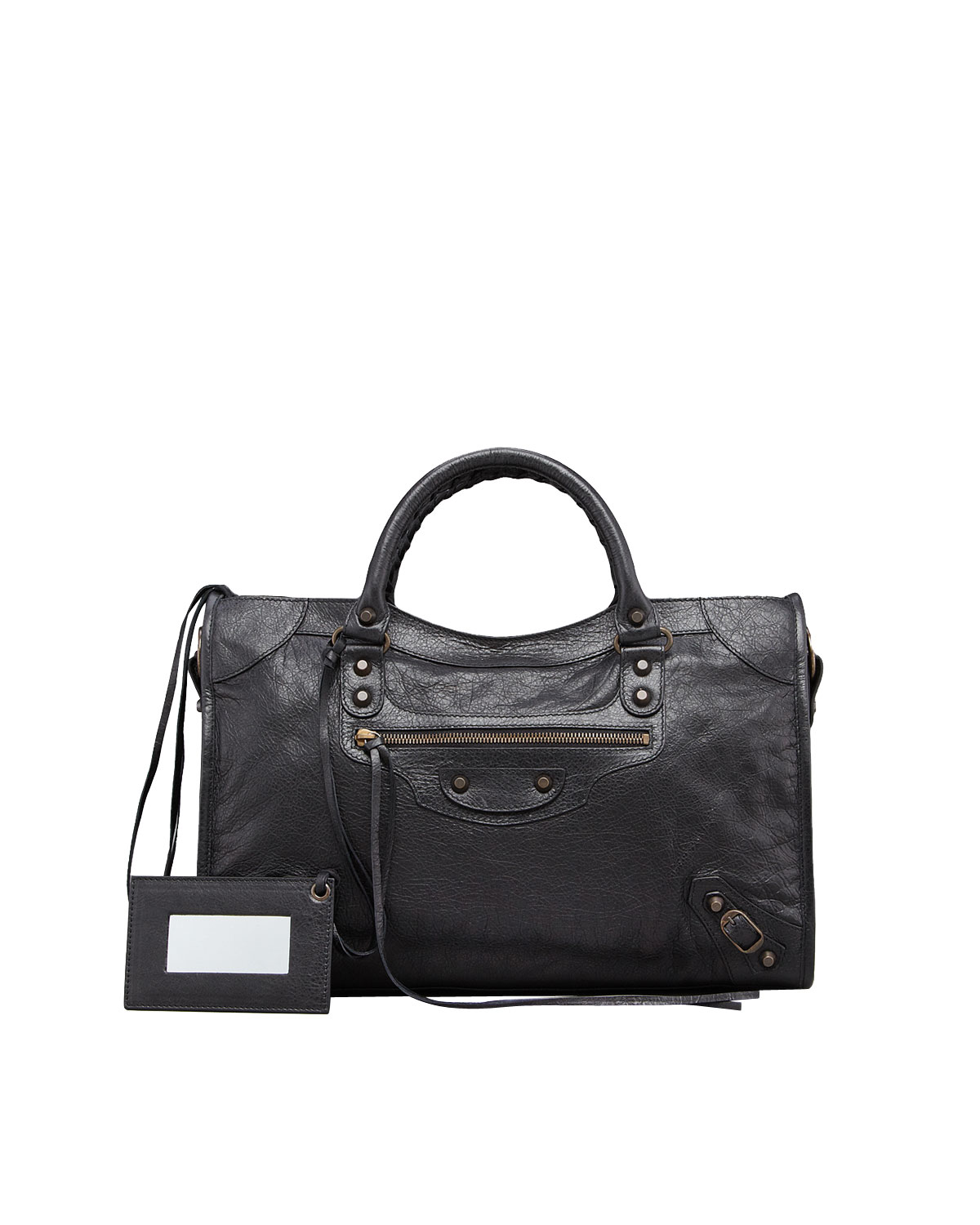 a4c8519bc6 Balenciaga Classic City Bag