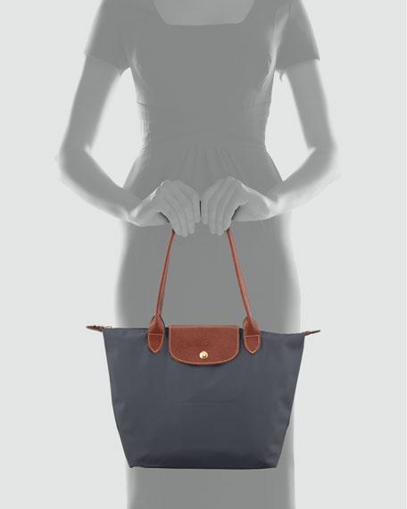 Longchamp Le Pliage Large Monogram Shoulder Tote Bag