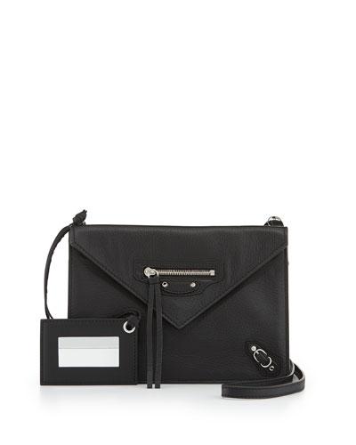 Balenciaga Papier Envelope Crossbody Bag fbd14ba35213d