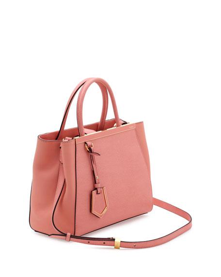 2Jours Petite Satchel Bag, Pink