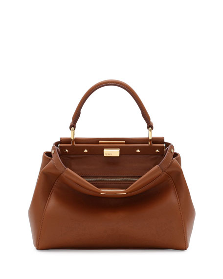 Fendi Bags Brown