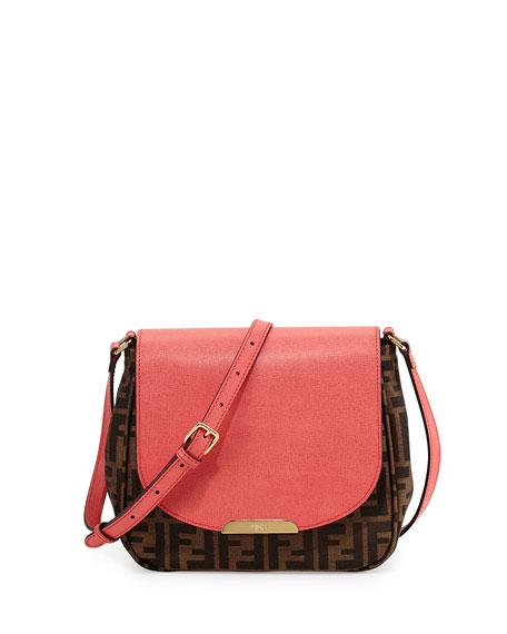 Fendi Zucca Small Crossbody Bag d3ff549825ec8