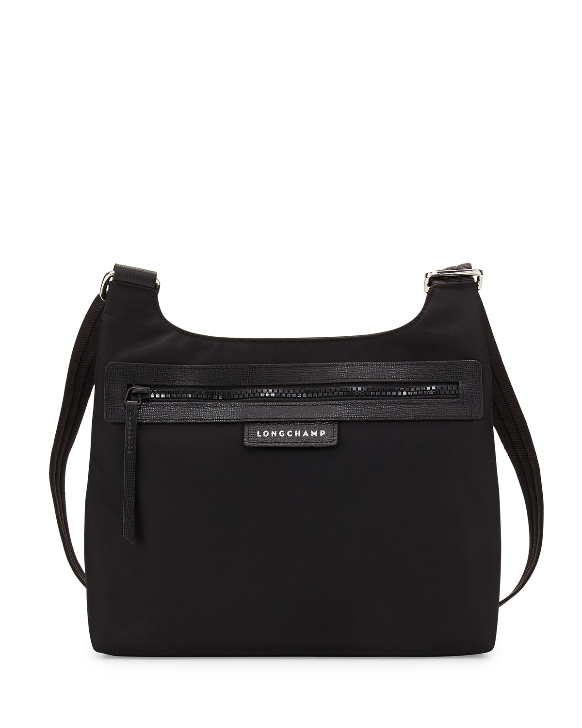 new product d19af 5647f Longchamp Le Pliage Neo Crossbody Bag, Black
