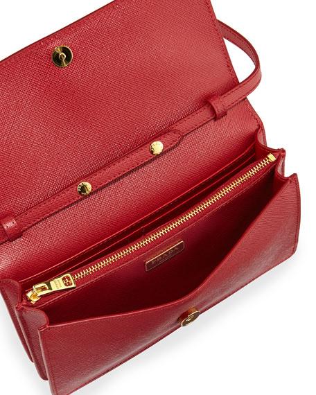 prada handbags on sale leather - prada galleria bag lacquer red 1