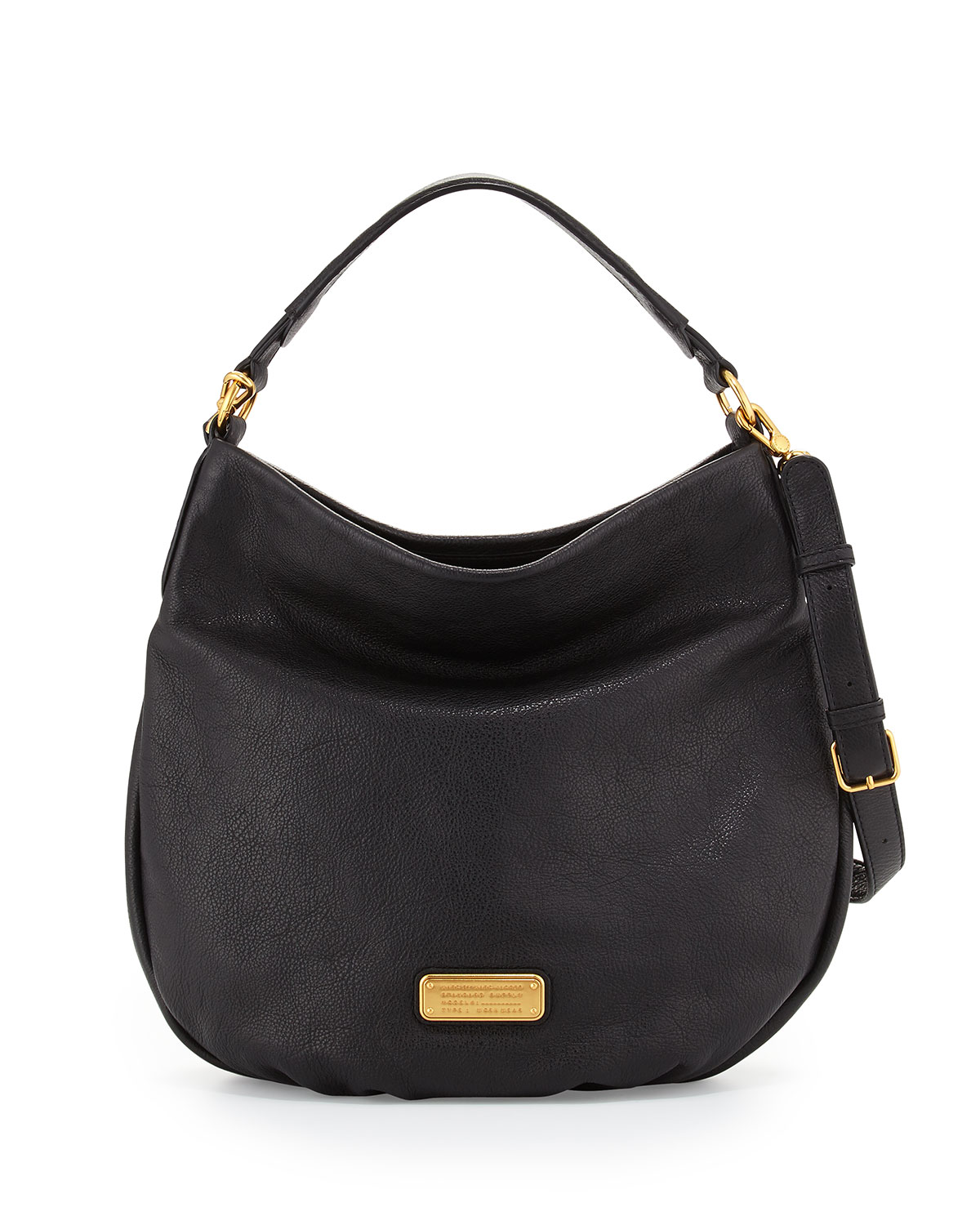 9e83f475c06b MARC by Marc Jacobs New Q Hillier Hobo Bag