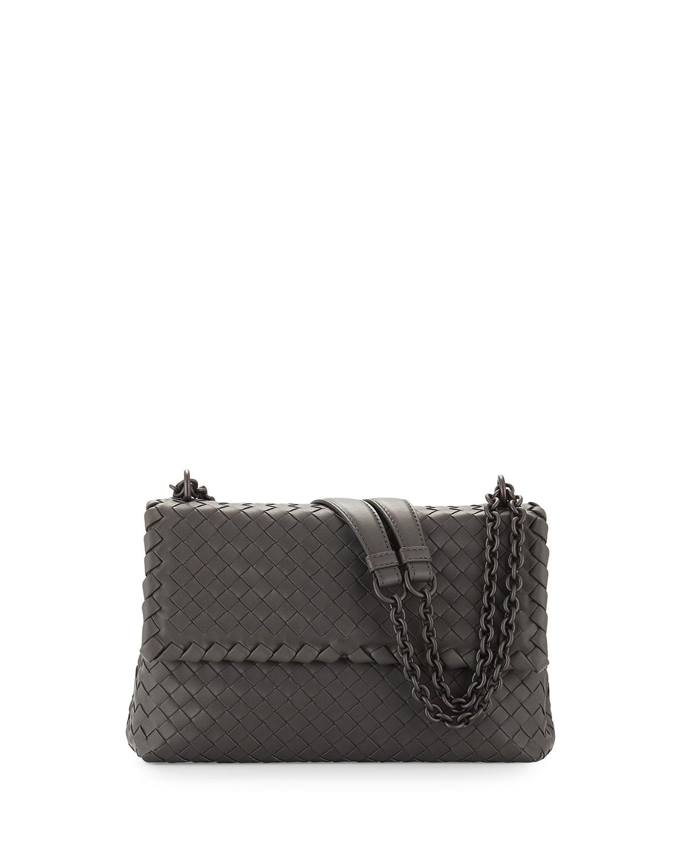 db0092816e6e Bottega Veneta Olimpia Small Shoulder Bag