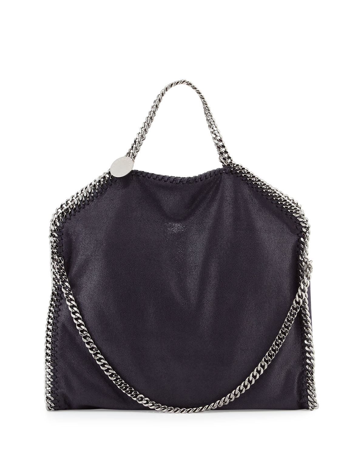 78a9607e67 Stella McCartney Falabella Fold-Over Tote Bag