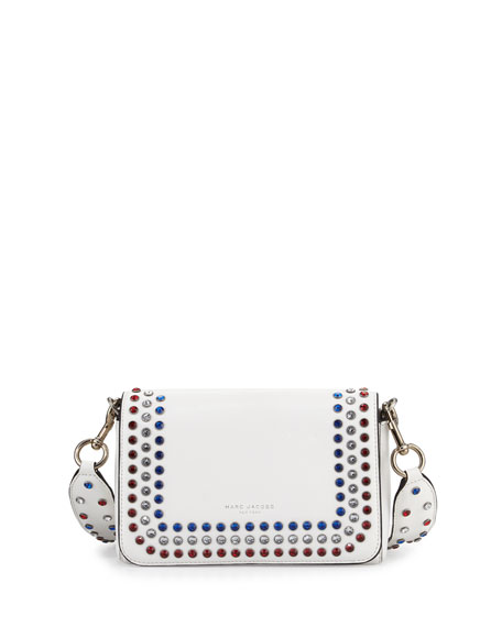 Marc Jacobs Pretty Young Thing Shoulder Bag, Star White