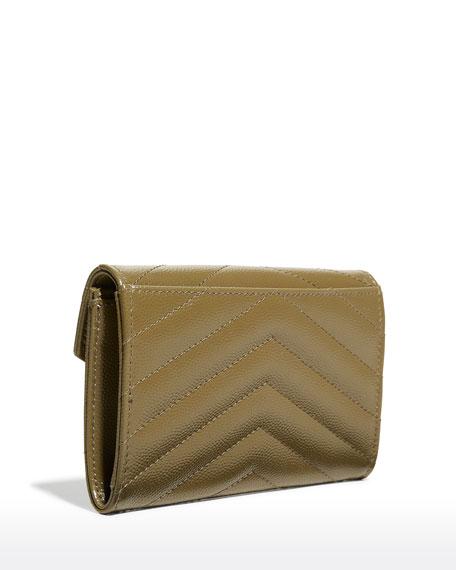 Monogram YSL Small Envelope Wallet