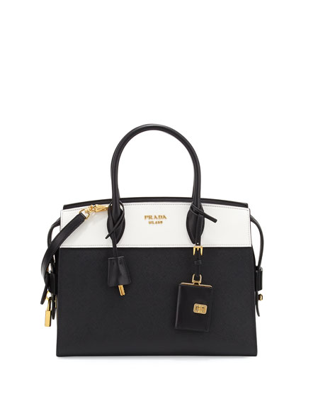 black prada bag price - Prada Handbags : Wallets & Totes at Neiman Marcus