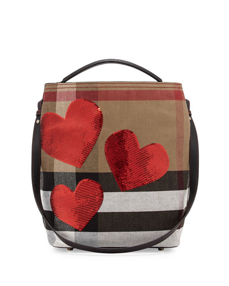 Burberry Heart Purse