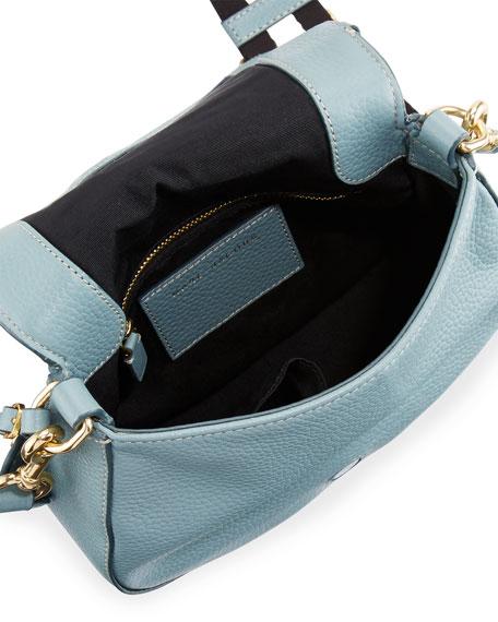 Gotham Small Nomad Saddle Bag