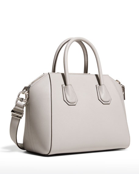 Antigona Small Sugar Satchel Bag