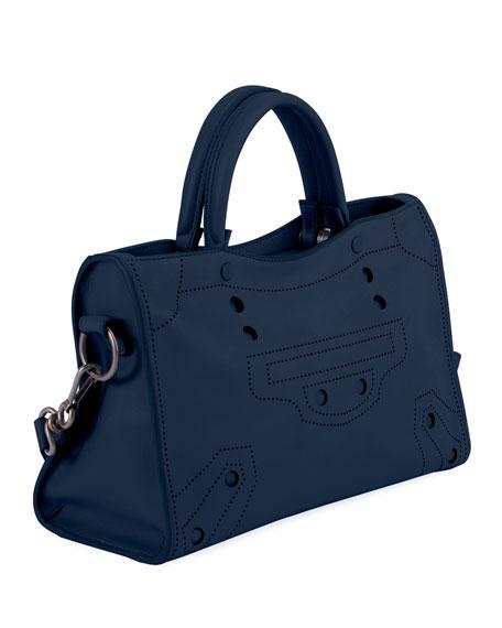 Blackout City Small Shoulder Bag