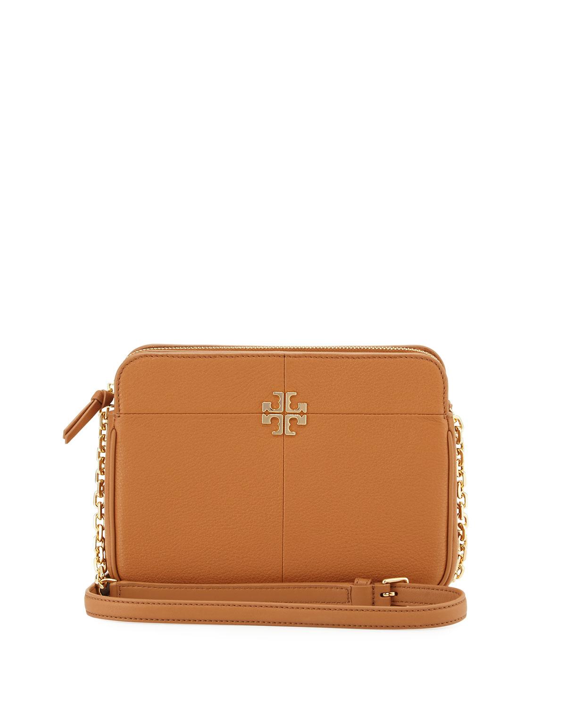 97897128f04 Tory Burch Ivy Leather Crossbody Bag