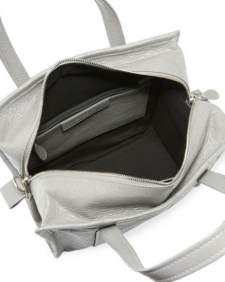 Bazar Shopper Small Tote Bag, Gray
