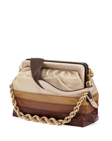 Marc Jacobs Swinger Degrade Shoulder Bag